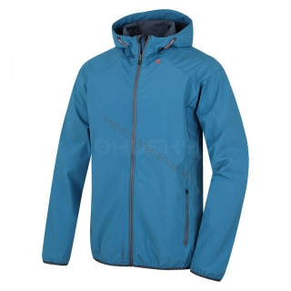 Herren Outdoorjacke SALLY NEW blau