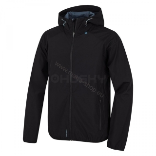 Herren Outdoorjacke SALLY NEW schwarz