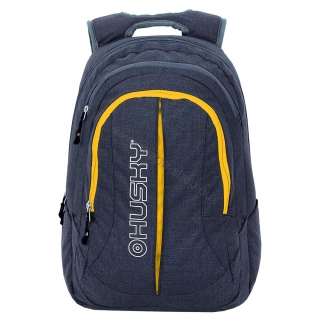 Multifunktioneller Rucksack MELEN 25 l NEW HUSKY antracit