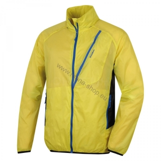 Herren Outdoor Jacke LORT M NEW grün
