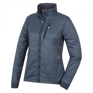 Damen Outdoor Jacke NERY L NEW antrazit
