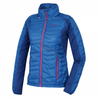 Damen Outdoor Jacke NIMES L NEW blau