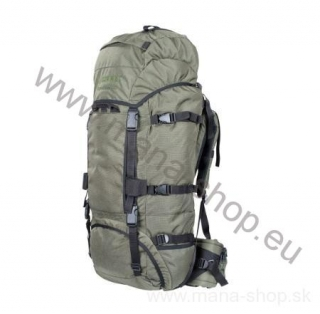 Rucksack EXPEDITION 50 l khaki