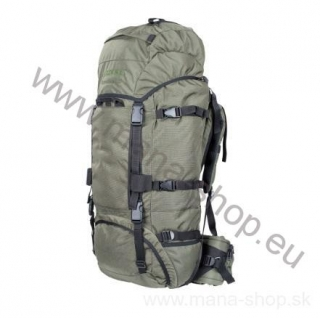 Rucksack EXPEDITION 60 l khaki