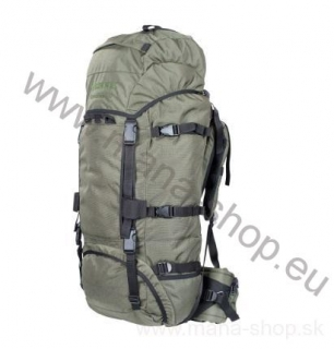 Rucksack EXPEDITION 75 l khaki
