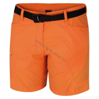 Shorts KIMBI L HUSKY orange