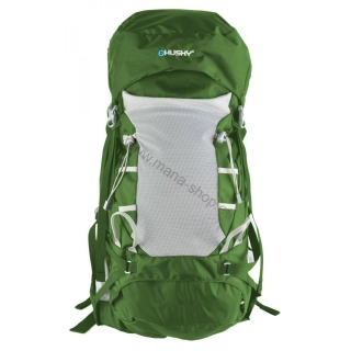 Expedition Rucksack RELY 60 l HUSKY grün