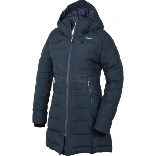 Winterjacke NORMY L NEW antracit