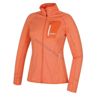 Damen Outdoor Jacke ANE L NEW orange