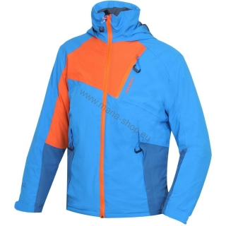 Kinder Skijacke ZAWI JUNIOR NEW blau
