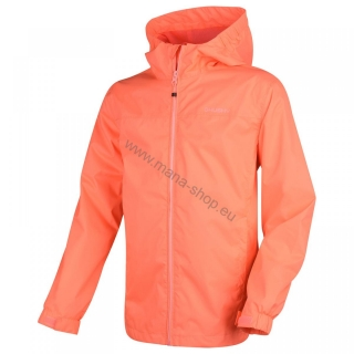 Kinder Outdoorjacke ZUNAT KIDS NEW rosa