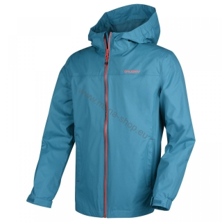 Kinder Outdoorjacke ZUNAT KIDS NEW azure