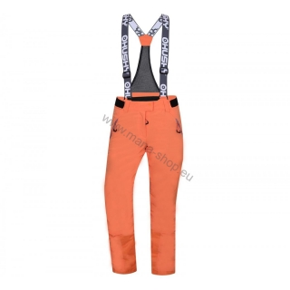 Skihose GOILT L 2018 HUSKY orange