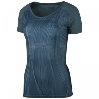 Damen T-Shirt TURNY NEW HUSKY mentol