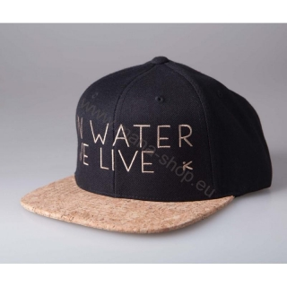 Cap In water we live - Cork HIKO