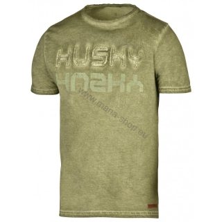 Herren T-Shirt BROKER NEW HUSKY olive