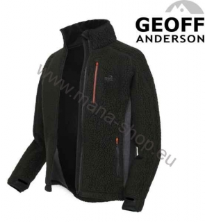 Fleecepullover Thermal 3™ Geoff Anderson
