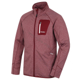 Herren Outdoor Jacke ANE M NEW bordo